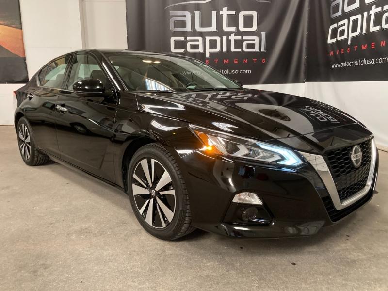 Nissan Altima 2019 price $16,990