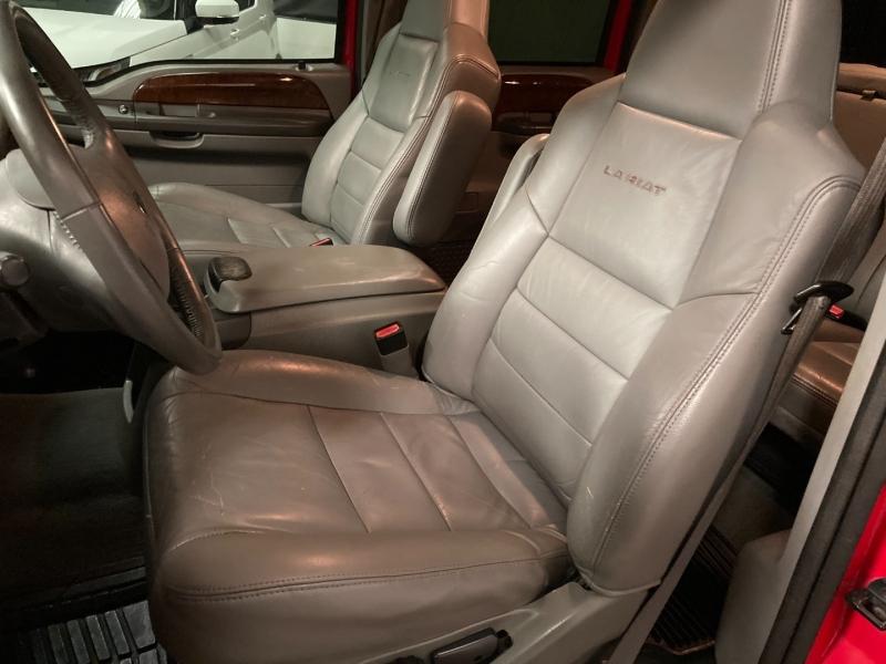 Ford Super Duty F-250 2004 price $8,990