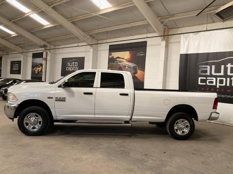RAM 2500 2017 price $20,100