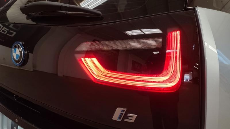 BMW i3 2015 price $12,490