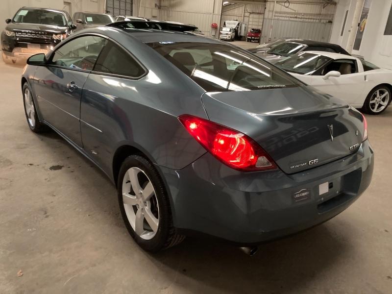 Pontiac G6 2006 price $7,190