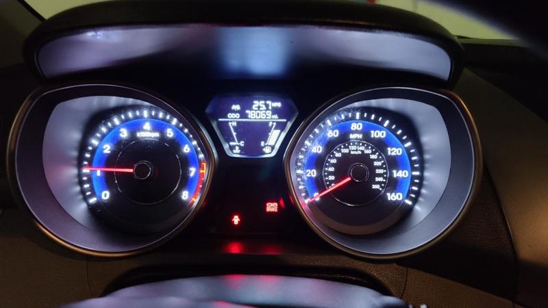 Hyundai Elantra 2013 price $7,990