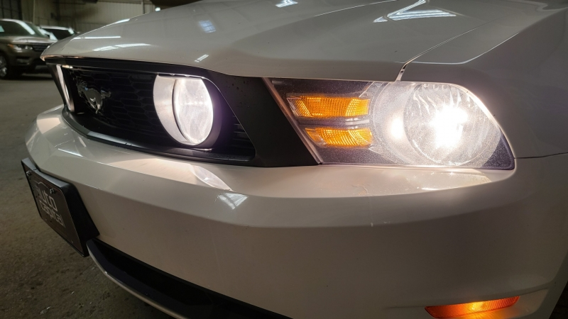 Ford Mustang 2011 price $14,990