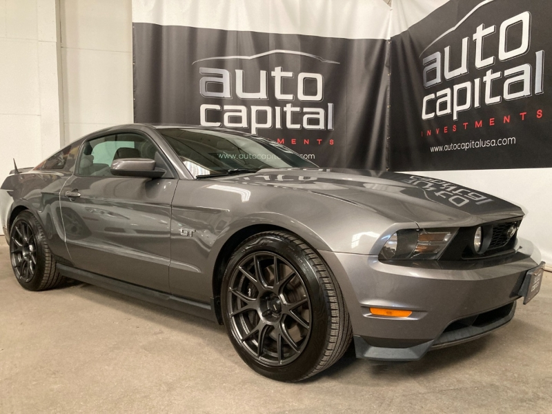 Ford Mustang 2010 price $14,990