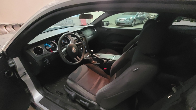 Ford Mustang 2012 price $10,990