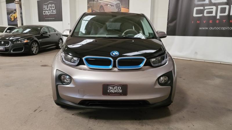 BMW i3 2014 price $13,490
