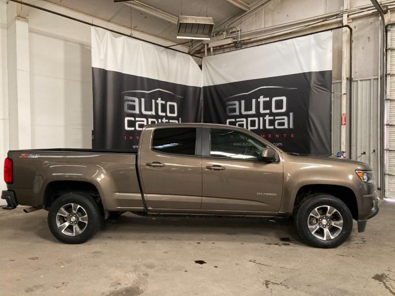 Chevrolet Colorado 2015 price $21,990