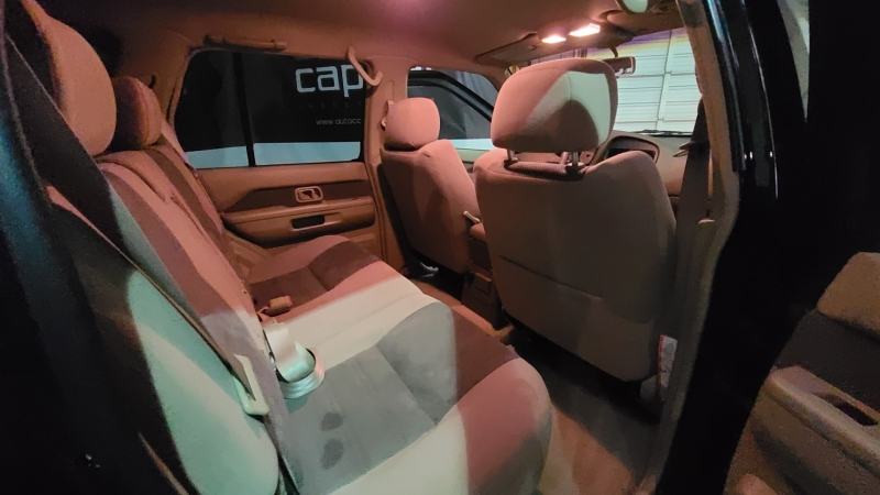 Nissan Pathfinder 2000 price $4,490