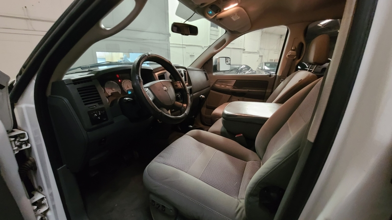 Dodge Ram 2500 2007 price $23,490