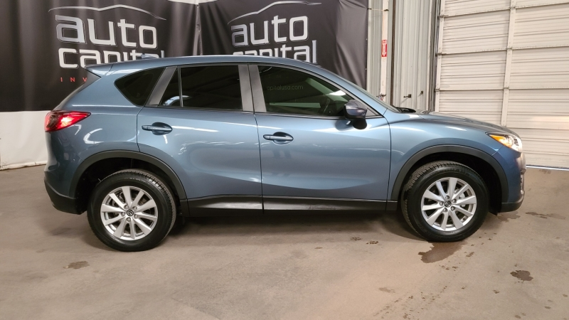 Mazda CX-5 2016 price $14,400