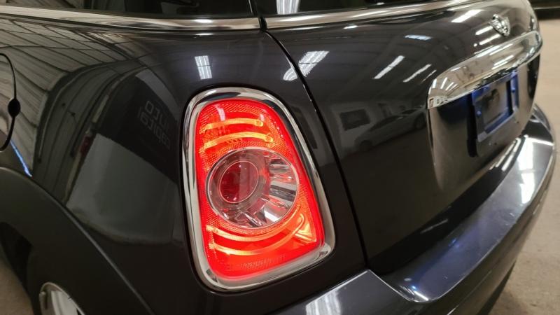 Mini Cooper Hardtop 2013 price $7,990