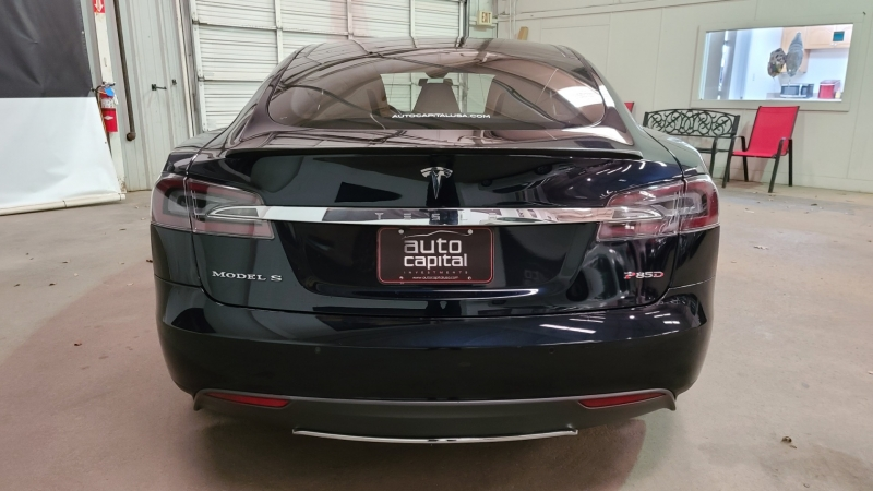 Tesla Model S 2014 price $37,490