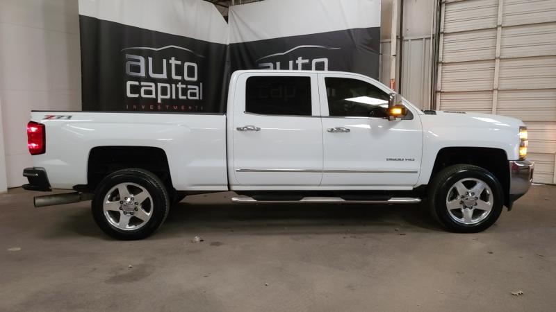 Chevrolet Silverado 2500HD 2015 price $44,200
