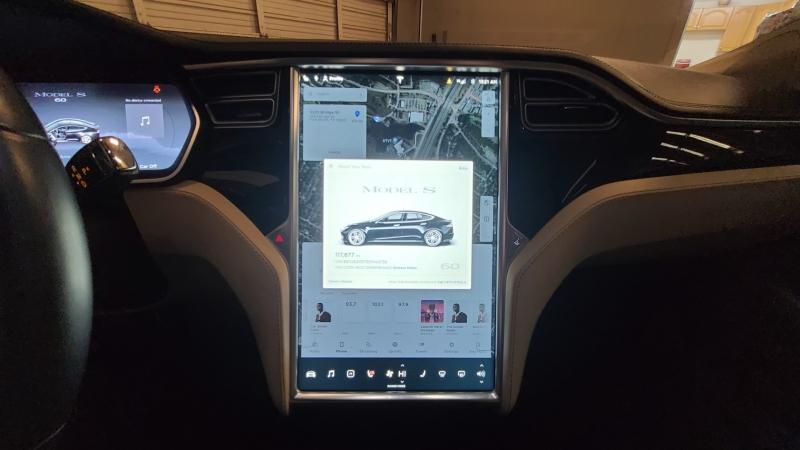 Tesla Model S 2014 price $26,990