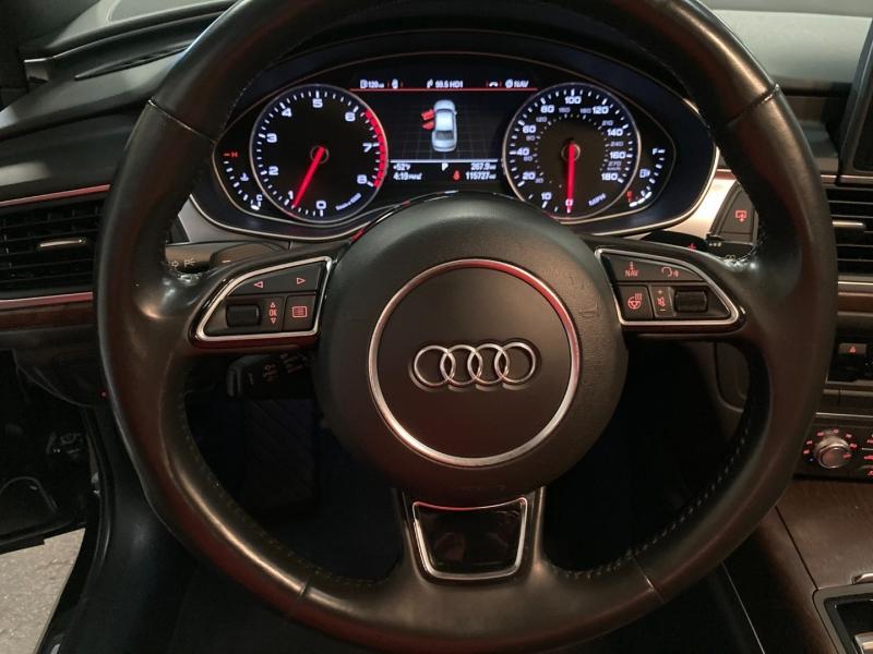Audi A6 2013 price $13,490