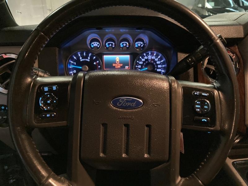 Ford Super Duty F-250 SRW 2015 price $35,990
