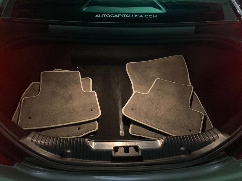 Jaguar XJ 2011 price $17,990
