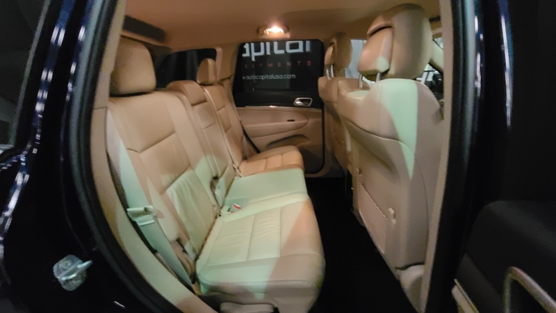 Jeep Grand Cherokee 2014 price $15,990