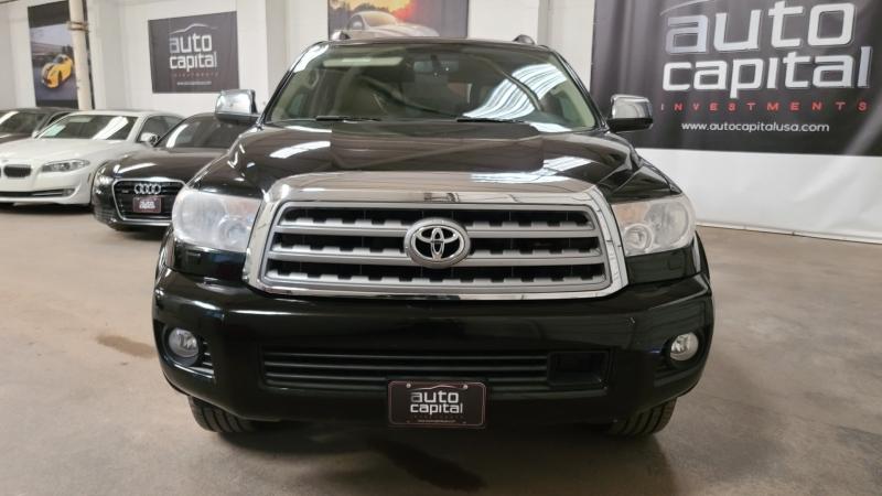 Toyota Sequoia 2013 price $22,990