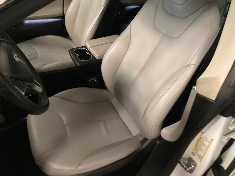 Tesla Model S 2013 price $29,990
