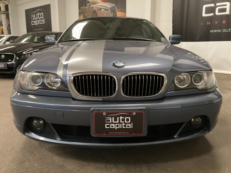 BMW 3-Series 2005 price $9,990