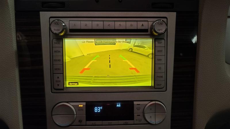 Lincoln Navigator 2010 price $9,990