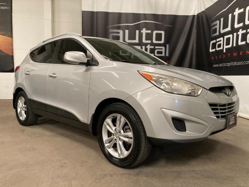 Hyundai Tucson 2011 price $9,990