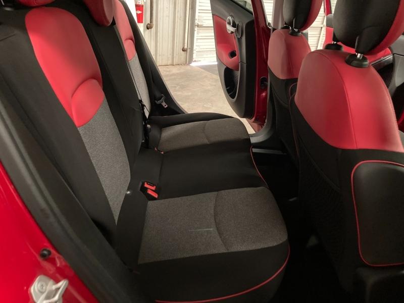 Fiat 500X 2016 price $11,990