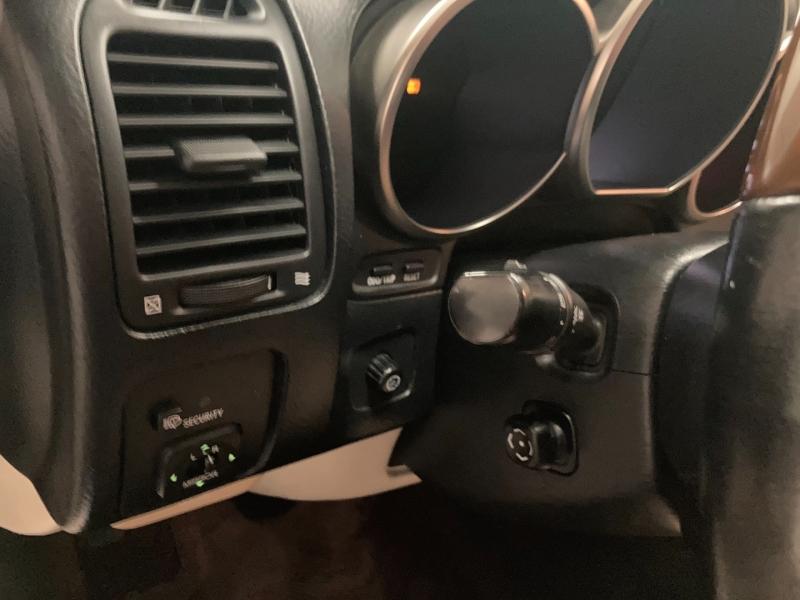 Lexus SC 430 2007 price $13,590
