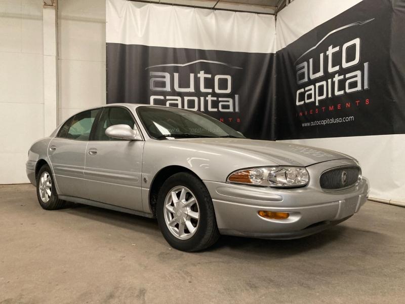 Buick LeSabre 2003 price $7,990
