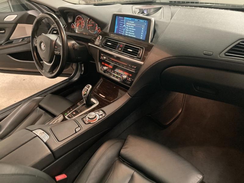 BMW 6-Series 2012 price $27,490