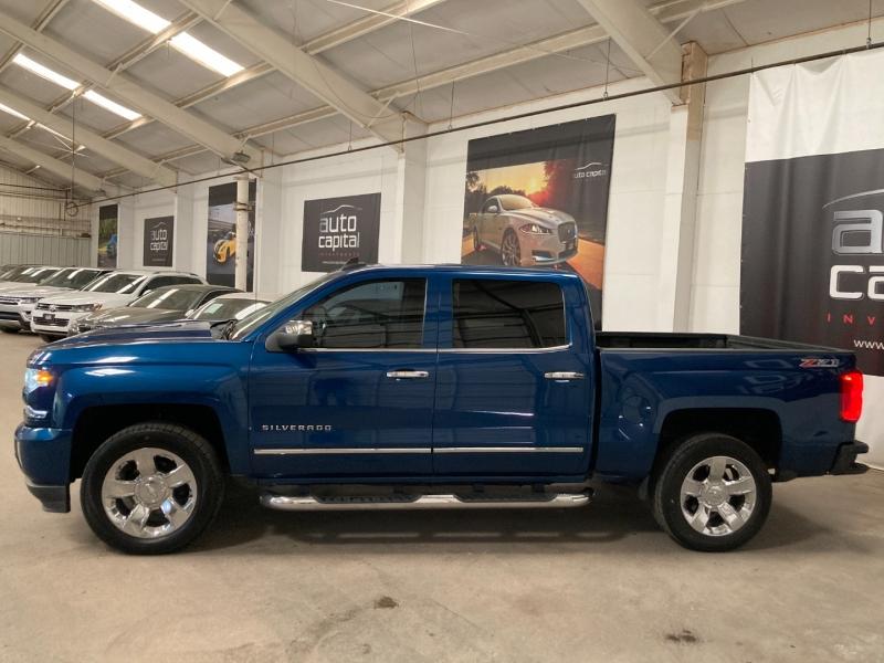 Chevrolet Silverado 1500 2016 price $32,490