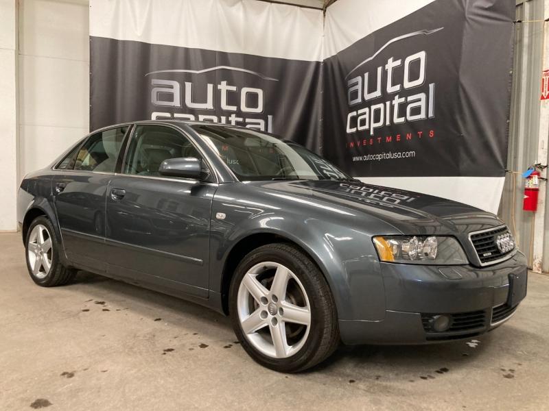 Audi A4 2005 price $7,990