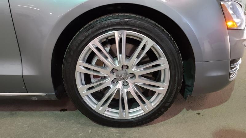 Audi A8 L 2013 price $19,990