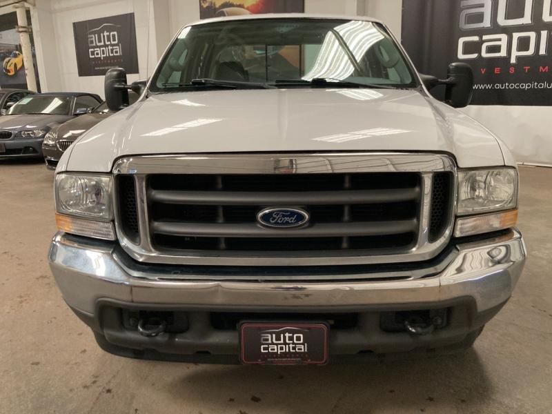 Ford Super Duty F-250 2004 price $18,990