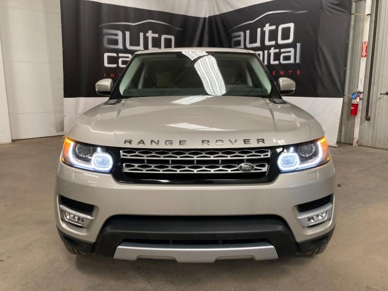 Land Rover Range Rover Sport 2014 price $31,490