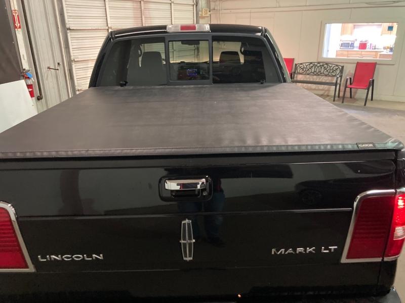 Lincoln Mark LT 2008 price $12,990