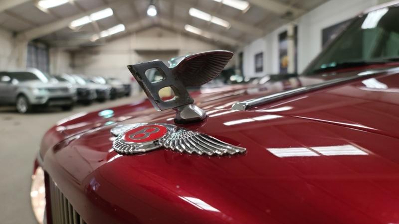 Bentley TURBO R 1990 price $25,990