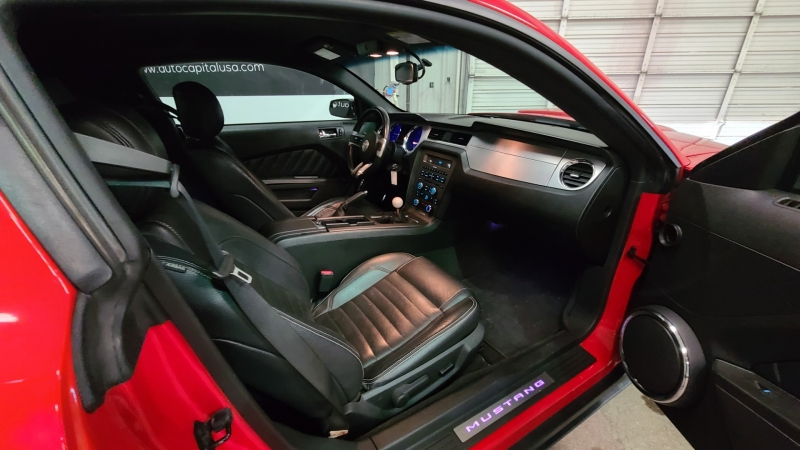 Ford Mustang 2012 price $22,990
