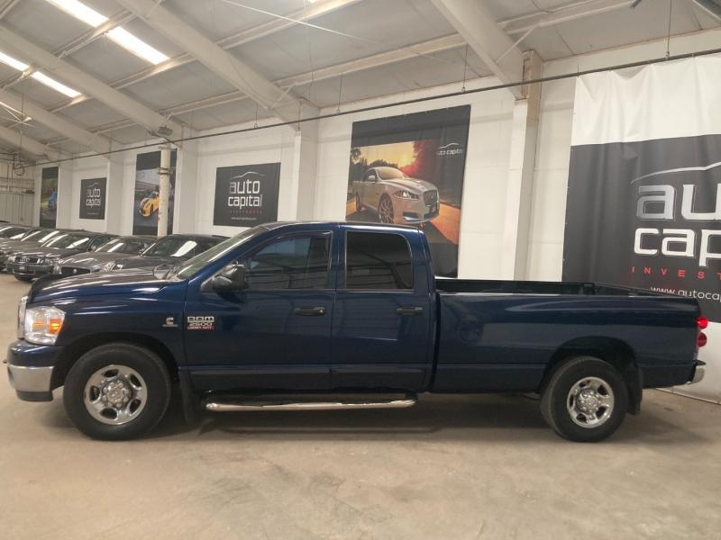 Dodge Ram 2500 2007 price $23,990