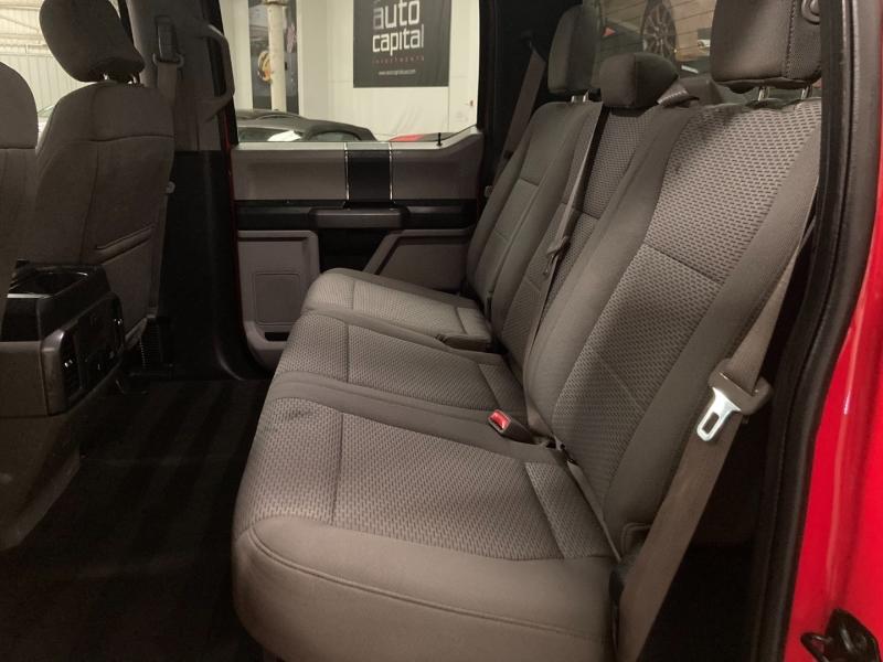 Ford Super Duty F-250 2017 price $33,990