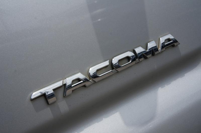 Toyota Tacoma 2008 price $16,990