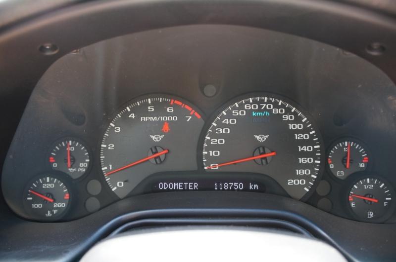 Chevrolet Corvette 1998 price $19,990