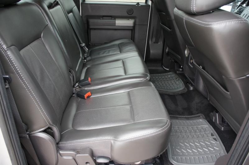 Ford Super Duty F-250 SRW 2011 price $35,990