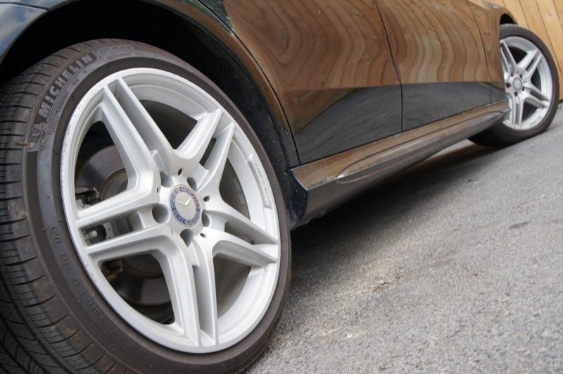 Mercedes-Benz E-Class 2014 price $19,990
