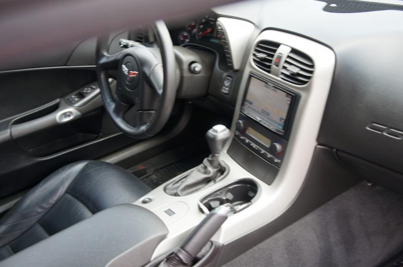 Chevrolet Corvette 2005 price $27,590