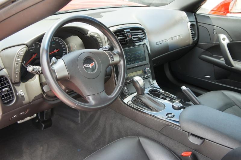 Chevrolet Corvette 2008 price $30,990