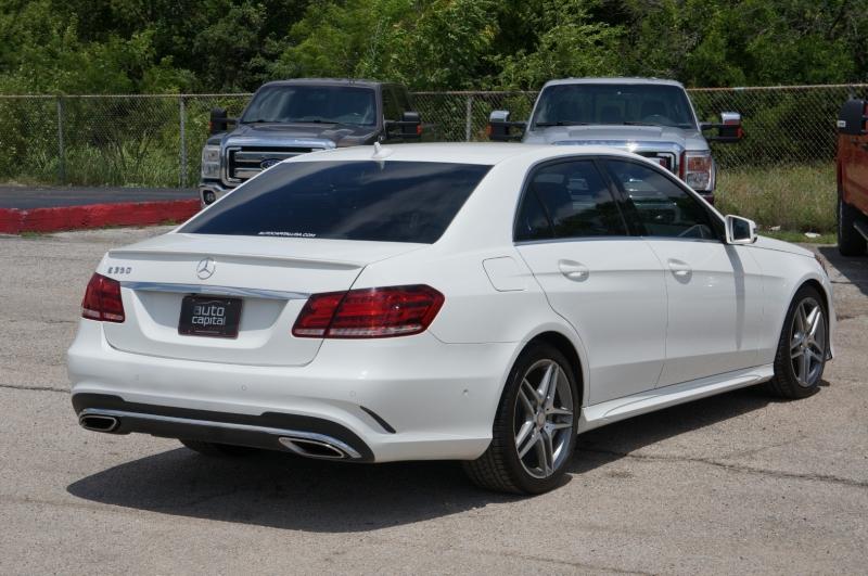 Mercedes-Benz E-Class 2014 price $17,490