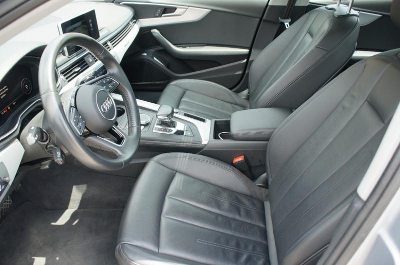 Audi A4 2018 price $26,990