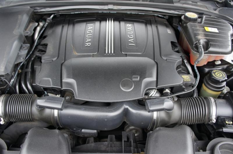 Jaguar XF 2013 price $19,990